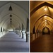 Day&Night - Greek Cloth Hall - Rhodes Island