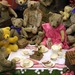 Bear's picnic - Museum of Childhood - Edinburgh